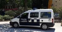 Испанские полицейские избили фанатов «Челси» дубинками