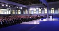 Политолог: Путин поставил весьма амбициозные задачи