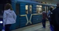 Москвичей попросили пересесть из авто в автобусы в понедельник вечером