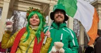 Самый русский из ирландских: зачем и как отмечают День святого Патрика