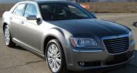 Chrysler отзывает в России тысячи машин из-за генераторов