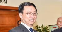Китайский парламент утвердил новый состав министров