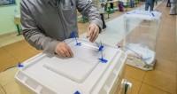 На Дальнем Востоке России открылось голосование на выборах президента