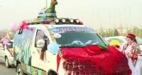 В Таджикистане выбрали лучшую автоледи