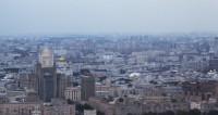 Смог больших городов: в чем причина и что делать