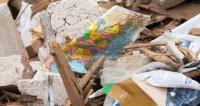 Торнадо посрывал крыши домов на юге Мексики