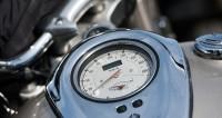 Байкеры в мороз доехали на мотоцикле до Байкала за 12 дней
