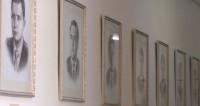 В Минске открыли портретную галерею первых секретарей ЦК ЛКСМ