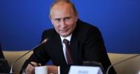 Путин обсудил с главой ЮАР вопросы председательства в БРИКС
