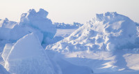 Почему вечная мерзлота переместилась из Арктики в Москву?