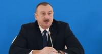 Алиев поздравил азербайджанцев с праздником Новруз