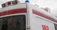 «Скорая» сбила пешеходов на юге Москвы, есть пострадавшие
