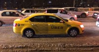 Uber построит в Париже техноцентр по разработке летающих такси