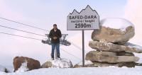 Таджикский Олимп: Пять причин поехать в Сафед-Дара