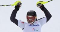 Паралимпийцы Редкозубов и Зайнуллина завоевали по бронзе
