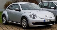 Volkswagen откажется от выпуска культового «Жука»