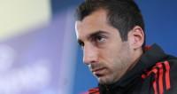 Мхитарян в восьмой раз оказался лучшим футболистом Армении
