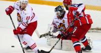 «Йокерит» обыграл ЦСКА в самом продолжительном матче КХЛ