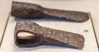 В Испании найдены гигантские топоры древних европейцев