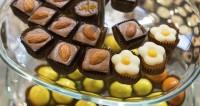 В Португалии покажут самую дорогую шоколадную конфету в мире