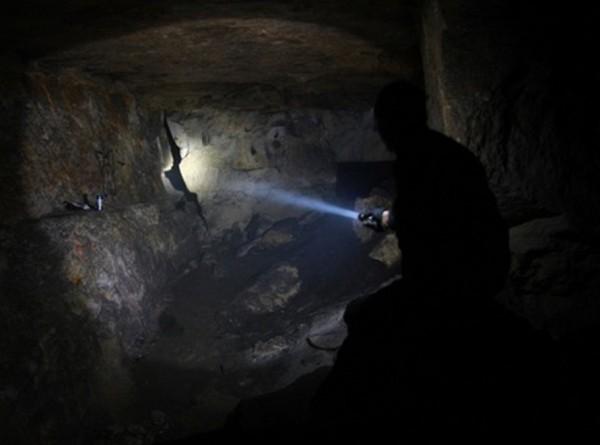 Из горящего рудника в Оренбуржье вывели почти 600 рабочих