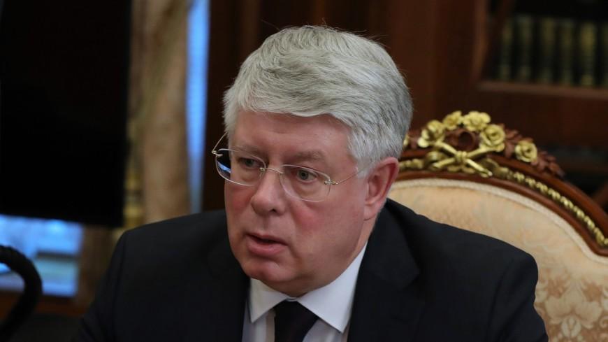 Посол РФ в Казахстане Бородавкин: Восстанавливать Сирию нужно сообща