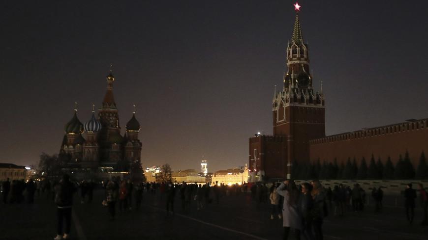 Акция «Час Земли» пройдет в 14 московских парках