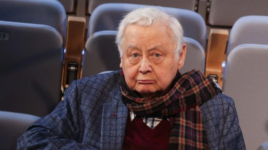 Вспоминая Олега Табакова: «МИР» покажет фильм «Достояние республики»