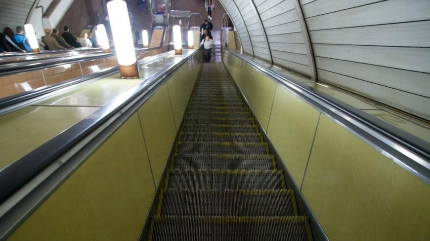 Участок «фиолетовой» ветки метро Москвы закроют на неделю