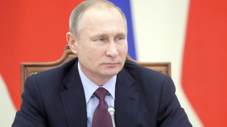 Более 80% россиян одобряют деятельность Путина