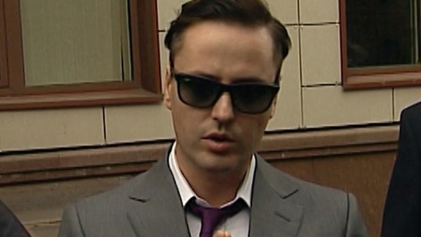 Суд арестовал певца Витаса за стрельбу по птицам