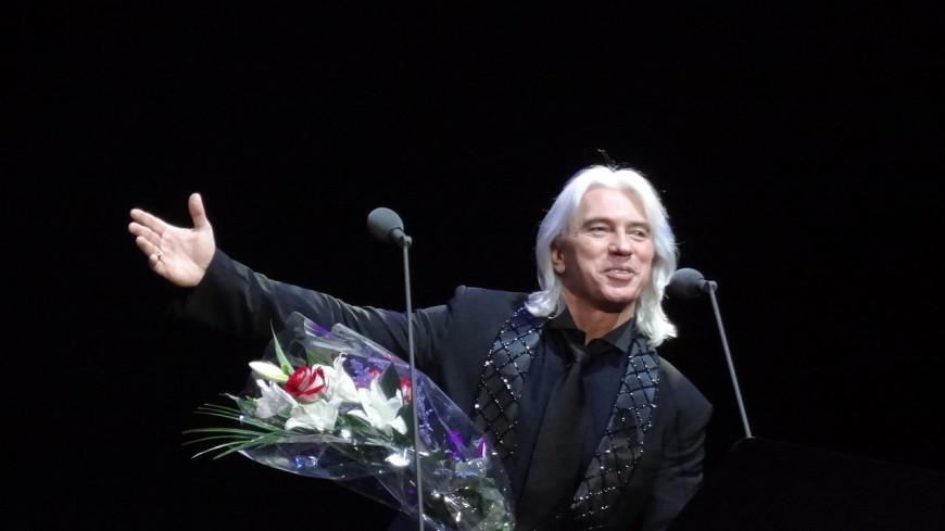 Дмитрий Хворостовский посмертно награжден музыкальной премией BraVo