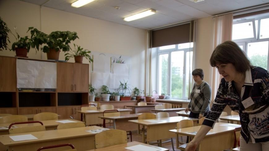 Петербургским школьникам устроили каникулы из-за гриппа