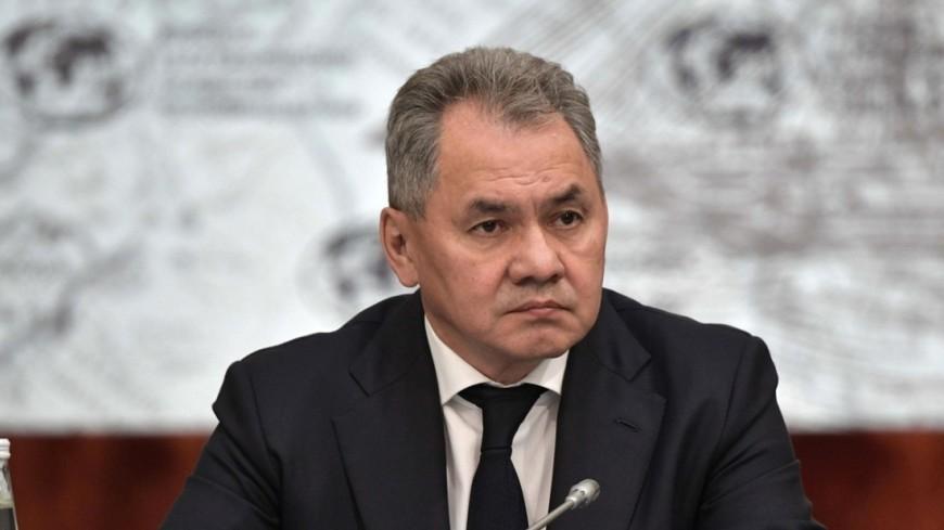"Фото: ""Сайт президента РФ"":http://kremlin.ru/, сергей шойгу, шойгу"