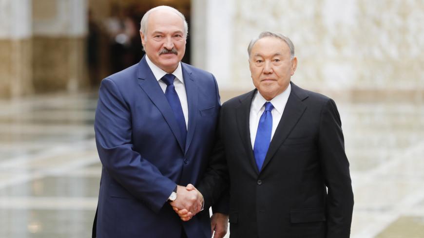 Казахстан и Беларусь расширят сотрудничество в налогооблажении