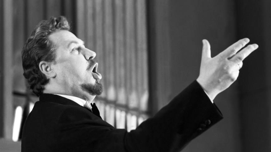 Скончался литовский оперный певец Виргилиус Норейка