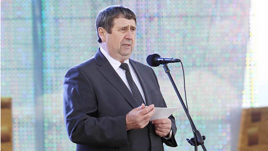 Вице-премьер Беларуси выразил соболезнования России