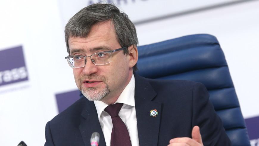 Гендиректор ВЦИОМ назвал три главные проблемы России