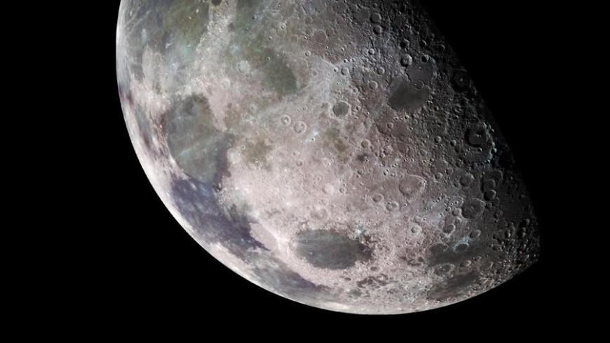 Россия перенесла запуск первого за 40 лет аппарата к Луне