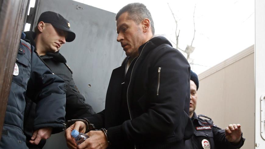 Хищение 2,5 млрд руб: в день задержания Магомедов собирался лететь в Майами