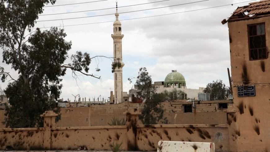 ОДКБ: Кризис в Сирии возможно урегулировать лишь политическим путем