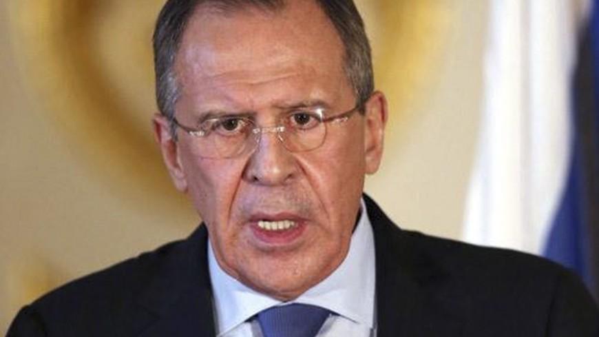 Лавров: Планы по разделу Сирии должны быть немедленно пресечены