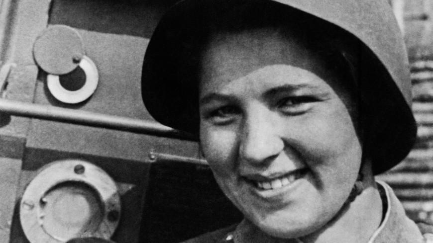 К 8 Марта Минобороны рассказало о подвигах женщин в годы войны