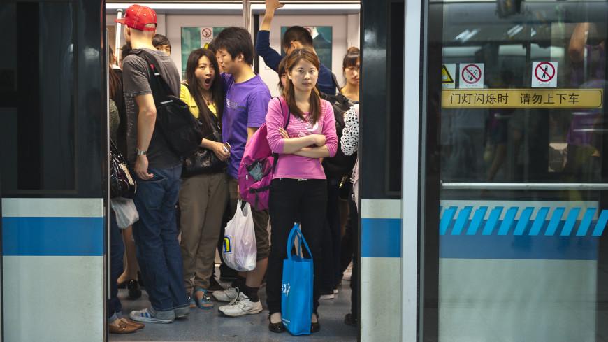 Запущена первая в мире автоматическая ветка метро
