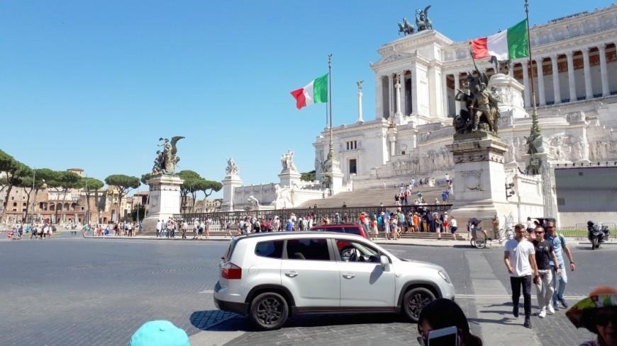 Явка на парламентских выборах в Италии превысила 70%