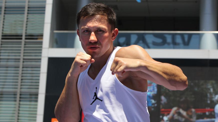 Головкин обвинил Альвареса в допинге