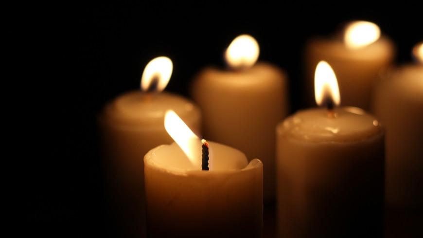 В Кемерове проходит третий день траура по погибшим в пожаре