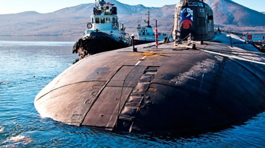 В американский топ-5 лучших подлодок попали три российские субмарины