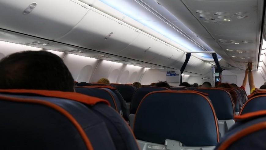 Как справиться с укачиванием в самолете