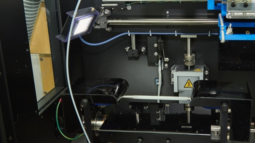 Ученые работают над технологией распечатки органов на 3D-принтере.